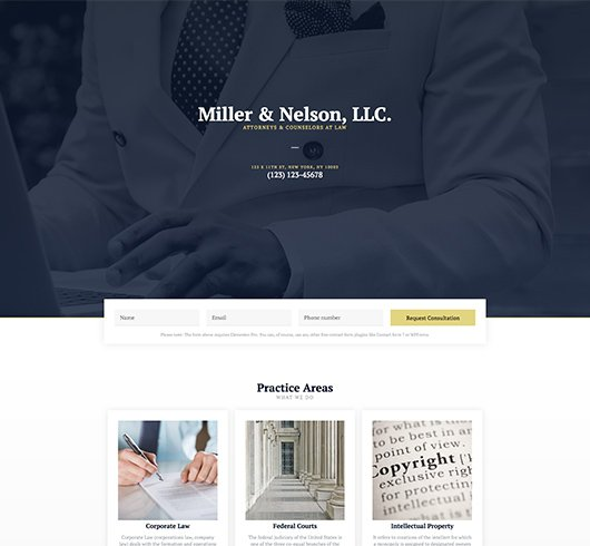 Cheap Website Design Service Website Themes Law