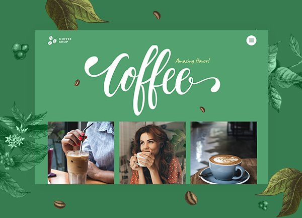 Coffe Online Store
