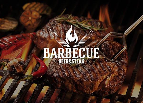 Bar Grill Business Website