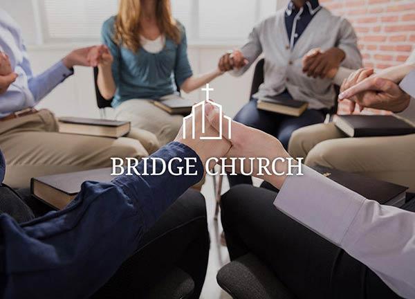 Church Business Website