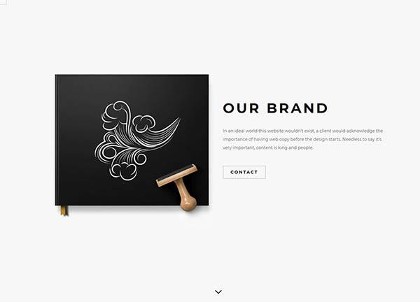 Branding Creative Website