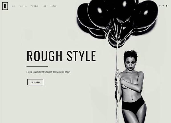 Urban Studio Business Website