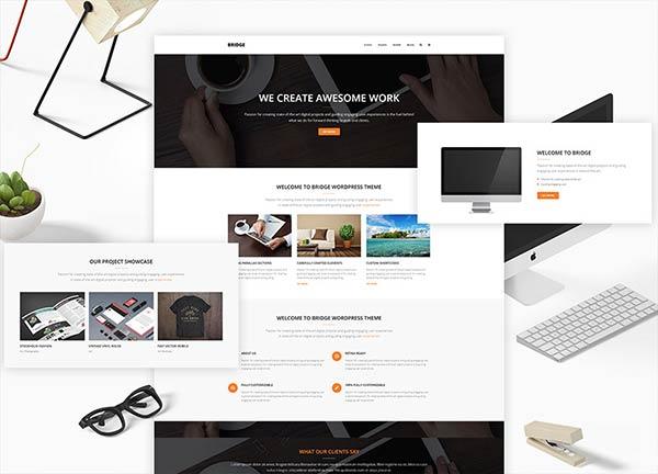Creative Business Business Website