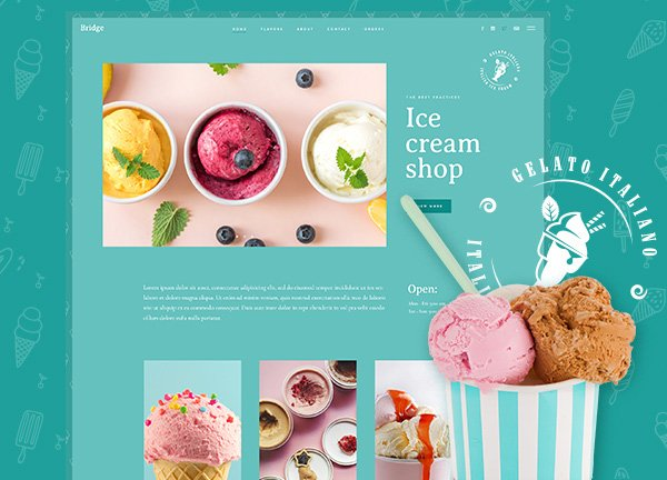 Get an Eye-Catching Food and Beverage eCommerce Website amid Coronavirus
