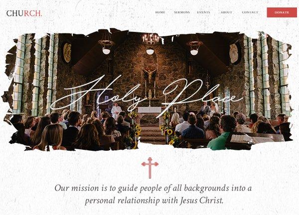 Temple Business Website