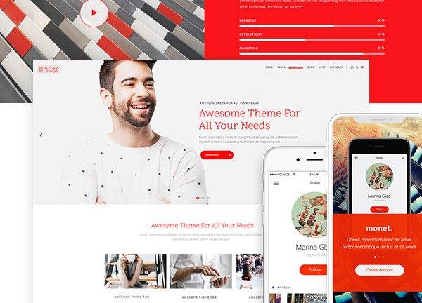 Digital Studio Business Website
