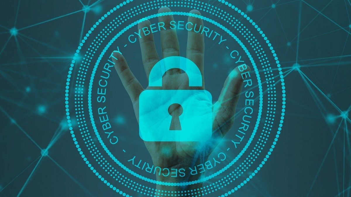 Website Security cyberattack