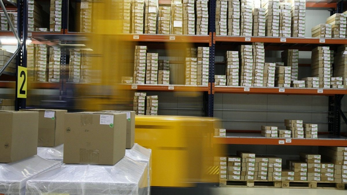 Integrate Ecommerce and ERP