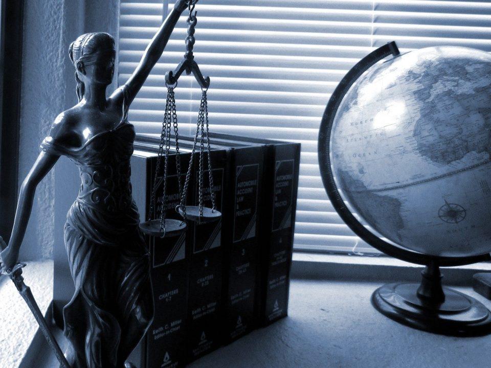 Lawyer Website Attorney