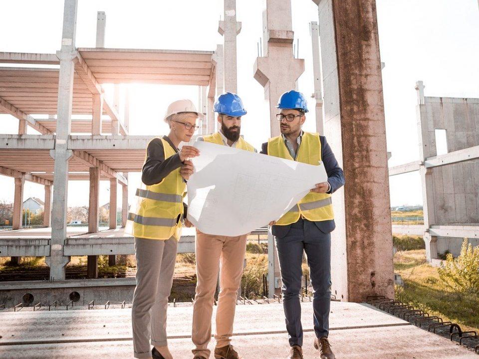 Construction Project Management Website Design Websites for Construction Management Firms