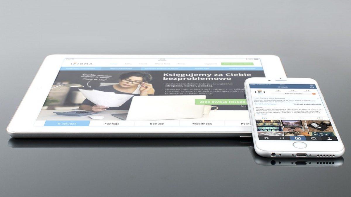 Mobile-Friendly Responsive Web Design