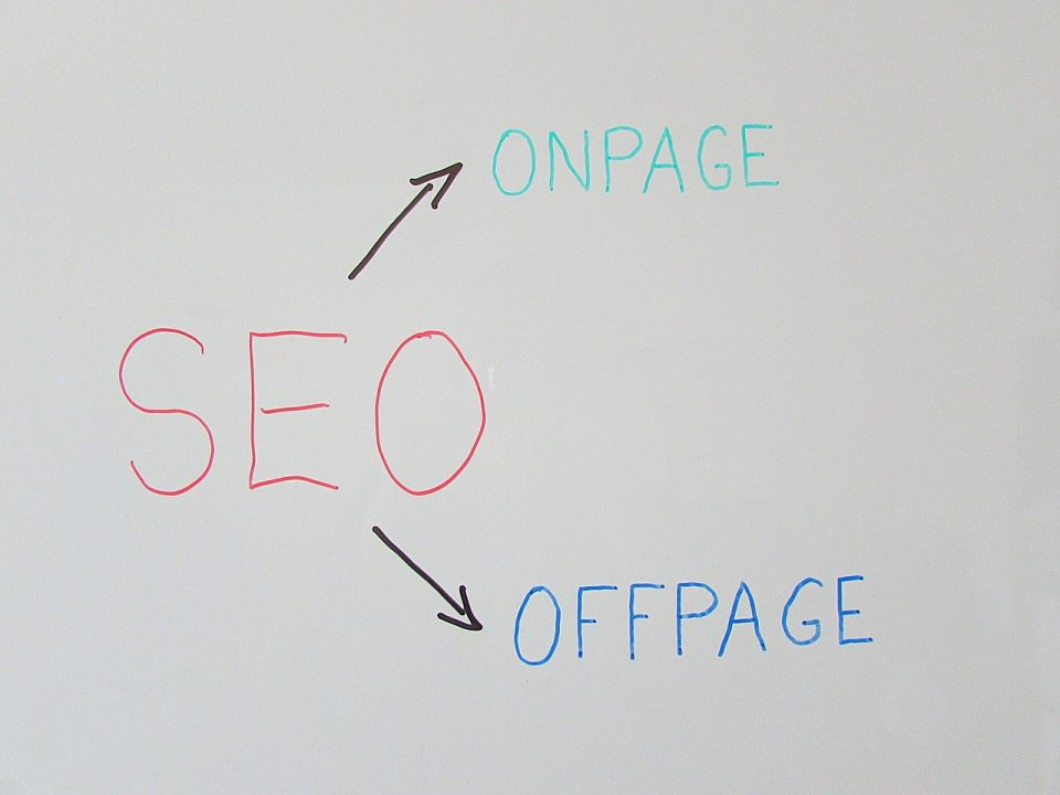 SEO Series: Top On-Page SEO Tips on Google