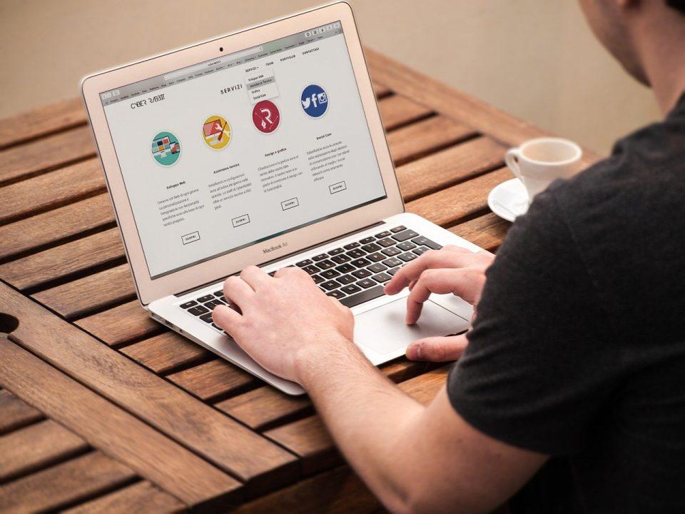 Find a Web Designer, Web Agency, or Digital Agency to build your website