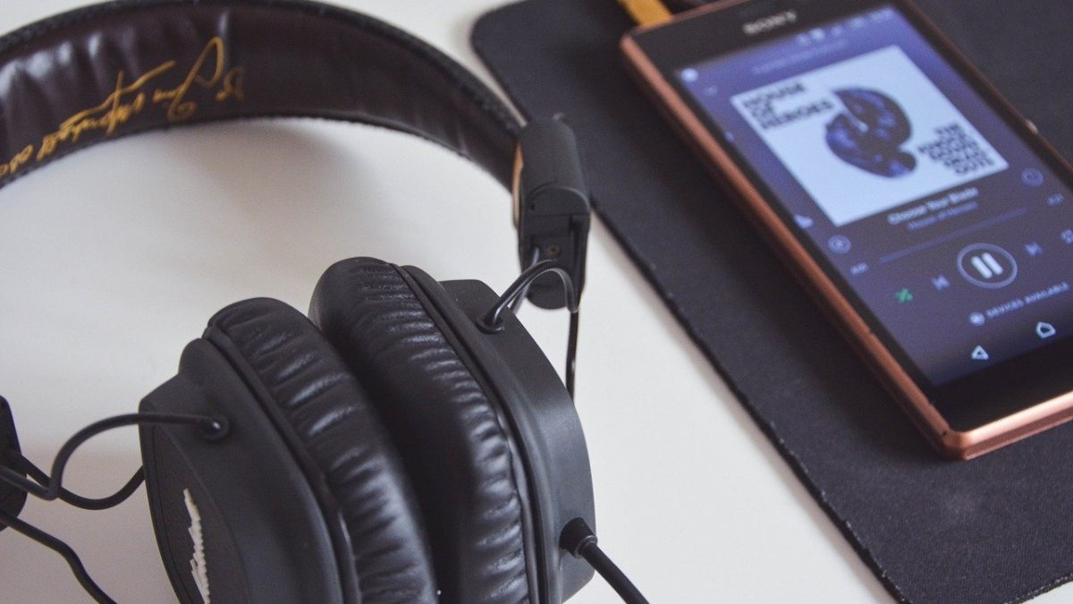 Add a Music Player to a Website including WordPress music player plugins