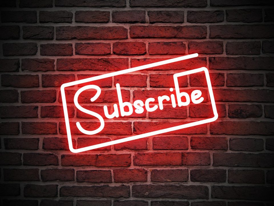 YouTube Channel Marketing for YouTube videos